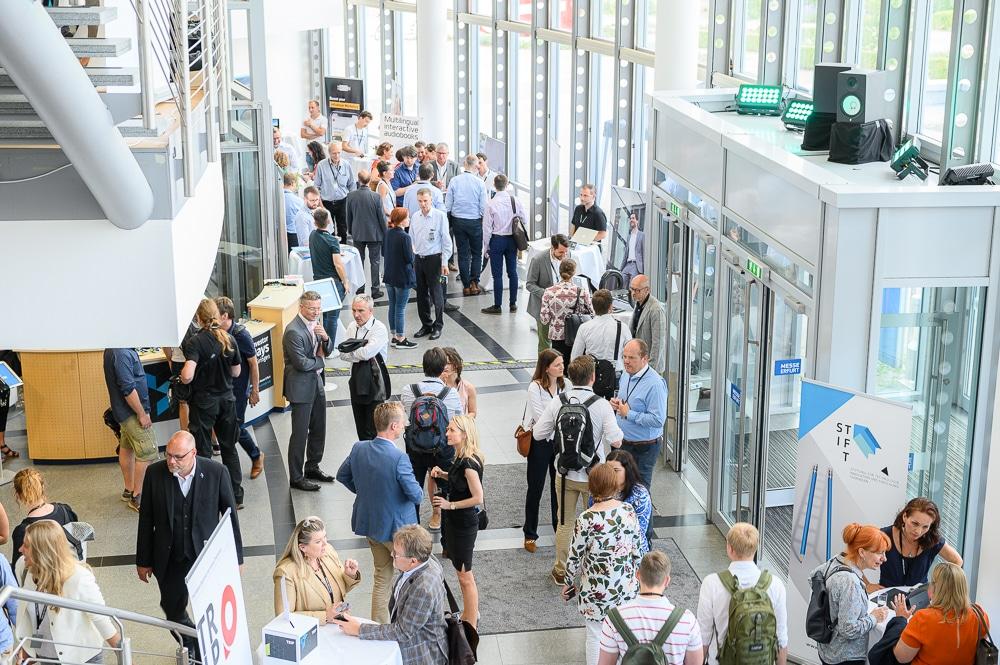 Meeth the rising stars - Investor Days Thüringen