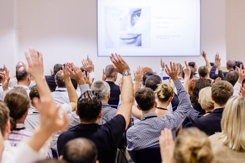 Scaling up - Investor Days Thüringen